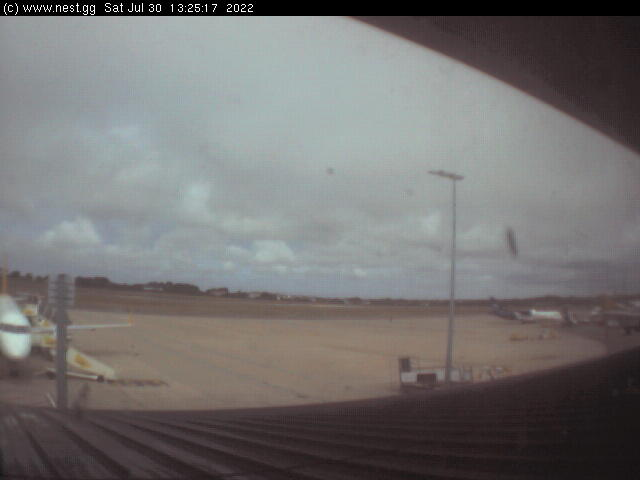 Guernsey Airport Webcam Airport Webcams Net